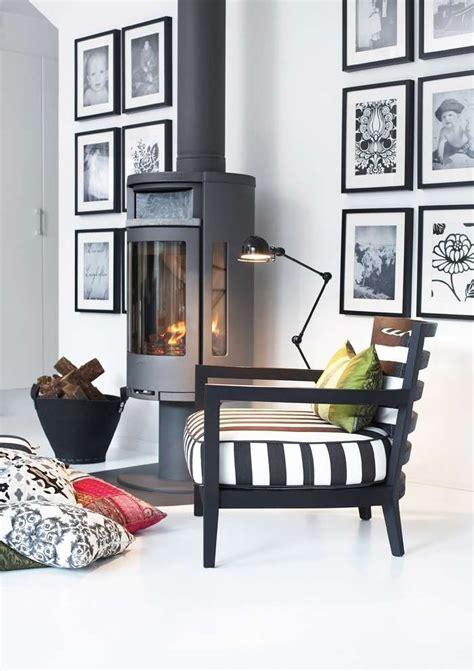 Zwarte Accessoires Woonkamer by Zwart Wit Interieur Woonkamer Interiorinsider Nl