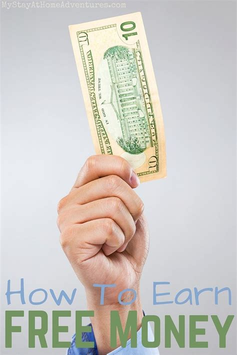 Make Free Money Online Now - best 25 earn free money ideas on pinterest surveys for money free items and act
