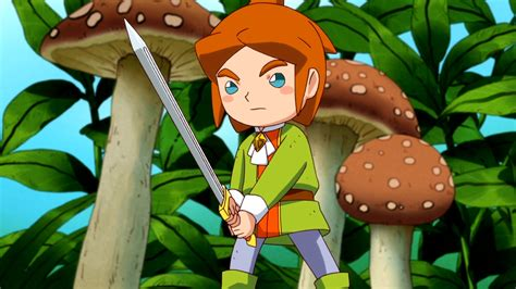Return To Popolocrois A Story Of Seasons Fairytale Nintendo 3ds xseed brings popolocrois story of seasons west