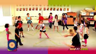 exercise kids like muve dance games for kids are fun