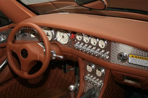 interior pictures file spyker c8 interior jpg