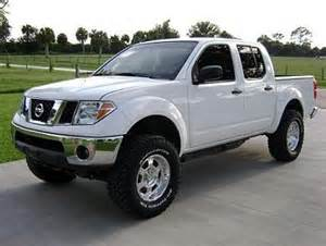 2006 Nissan Frontier Lift Kit 302 Found
