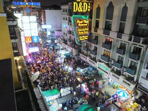d d inn koh san road khao san road by picture of khao san road bangkok