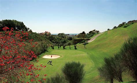 Marbella Abu golfreisen buchen villa padierna palace hotel marbella
