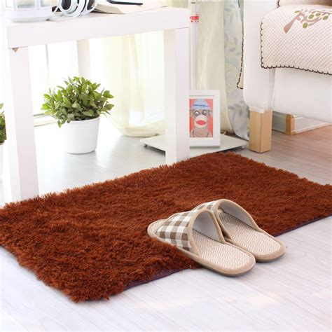 rugs for bedroom 50 100 120 160cm soft brand rug for bedroom bedside silky