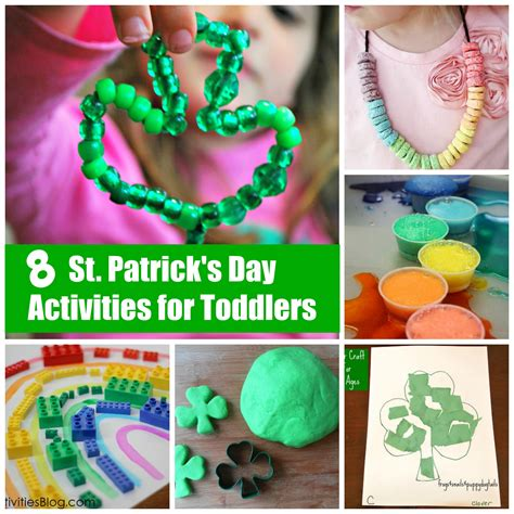 s day activities for toddlers 8 simple st s day activities for toddlers happy