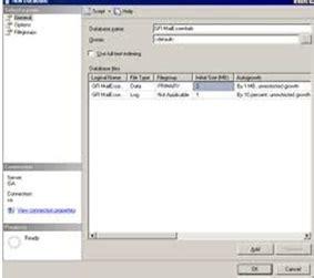 cara membuat query dalam database cara membuat database baru dalam perintah aplikasi sql