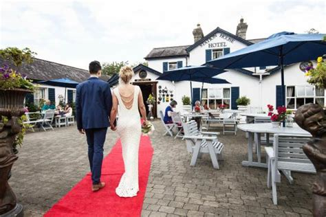 the station house vintage style weddings picture of the station house hotel kilmessan tripadvisor