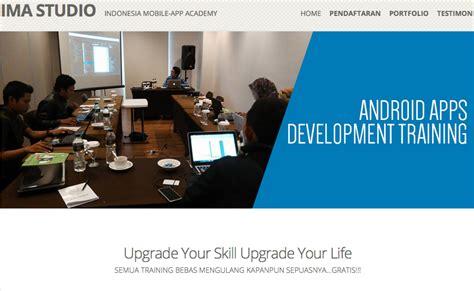 belajar membuat aplikasi ios 5 tempat belajar membuat aplikasi mobile dan berbagai