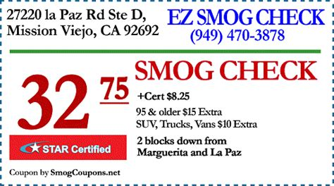 haircut coupons mission viejo free smog test coupon cheap smog test smog test discount