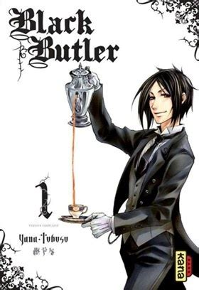 Black Butler Vol 17 1 black butler vol 1