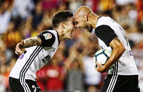 zaza tiene un hermanito 8492750820 valencia cf noticias zaza podr 225 jugar contra espanyol