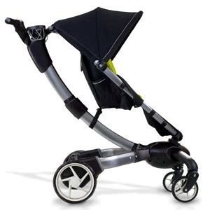 Baby Origami Stroller - where strollers come from how the 4moms origami stroller
