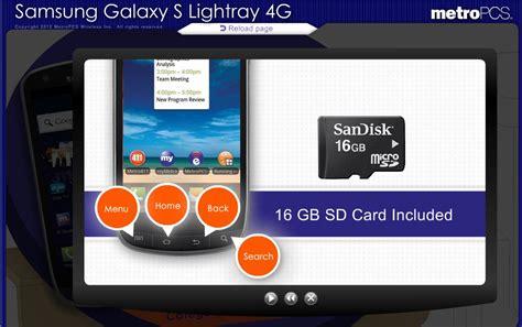 samsung galaxy light metro pcs samsung galaxy s lightray 4g headed to metropcs reminds