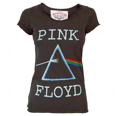 Kaos Band Superman Is Dead Tshirt Code 01 lified pink floyd side scoop neck t shirt charcoal
