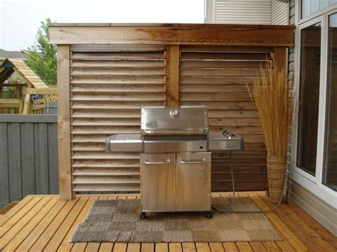 Deck Screen Wall - 11 best images about ideas for the house on