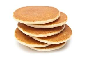 carb backloading lose weight by eating pancakes for