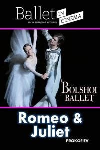 love theme from romeo and juliet ballet state cinema