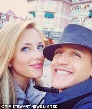 Alexis Sanchez Partner | alexis sanchez s girlfriend laia grassi deletes all