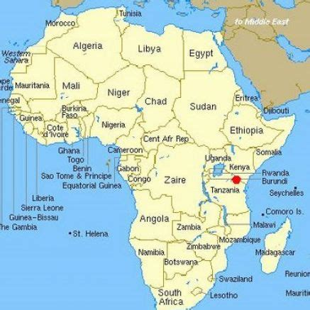 africa map and capitals qdr846olek map of countries with capitals