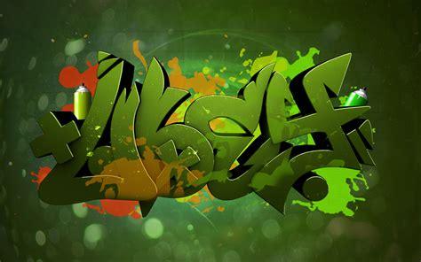 graffiti wallpaper green obey green graffiti by magiikzartz on deviantart