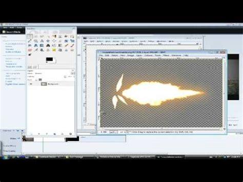Windows Movie Maker Muzzle Flash Tutorial | muzzle flash tutorial in windows movie maker easy method