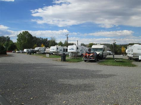 Old West RV Park and Campground