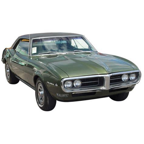 pontiac 1968 models 1968 pontiac repair manuals all models