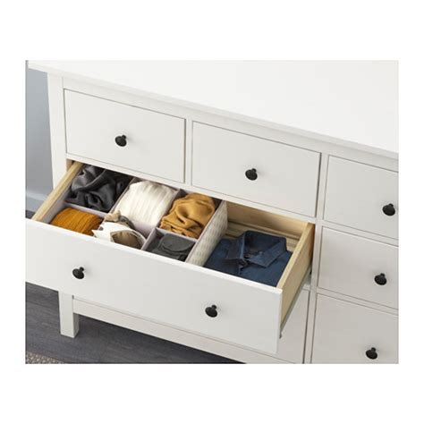 Hemnes 8 Drawers by Hemnes 8 Drawer Dresser White Stain Airbnbish