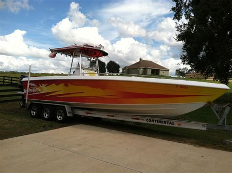 blue book value for bass boats 4 sale 2003 baja 280 sport fisherman the hull