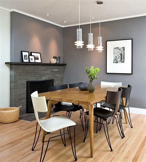 contemporary dining tables and chairs
