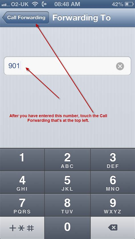 reset voicemail password iphone o2 call forward icon keeps appearing here s the solu o2