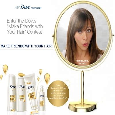 Make Friends With Your Hair And Win show your hair personality to win makeover trip acting