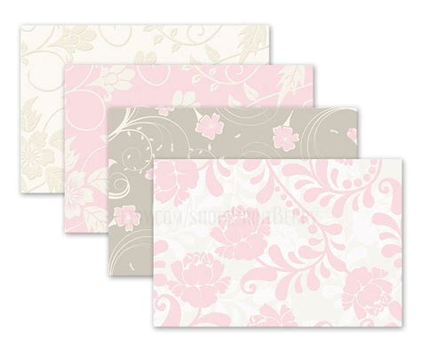 4x6 envelope template floral envelopes 4x6 envelopes printable envelope template