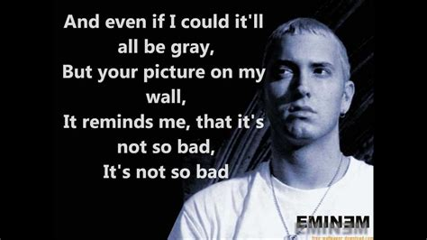 eminem youtube eminem stan lyrics youtube