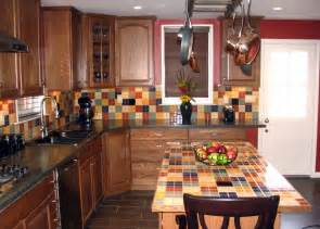 Kitchen Backsplash Tile and cabinets beautiful combinations spice up my kitchen hgtv