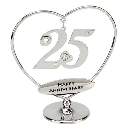 25th wedding anniversary gift ideas top 10 25th wedding anniversary gift ideas for parents 2017