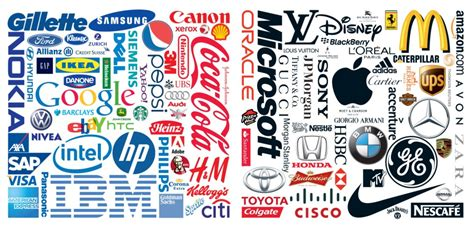 best of brand brands
