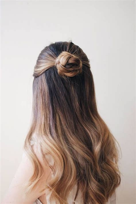 amazing hairstyles hacks best 25 lazy day hairstyles ideas on pinterest