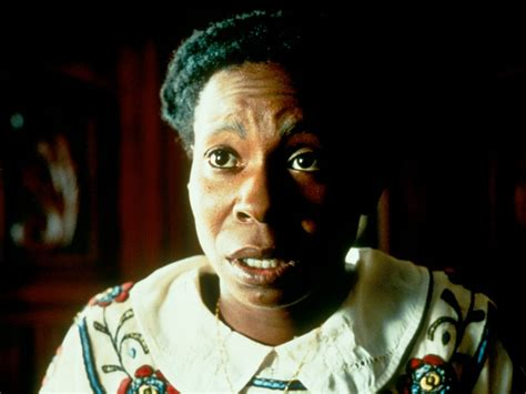 whoopi goldberg color purple in praise of whoopi goldberg in steven spielberg s the