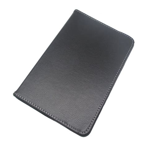 taff smart leather for blackberry playbook tablet pc 7 inch without black