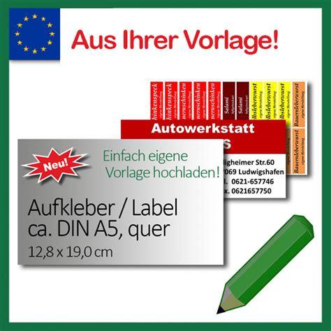 Aufkleber Für Kennzeichenhalterung Selbst Gestalten by Aufkleber Label Selbst Gestalten Produktkategorien