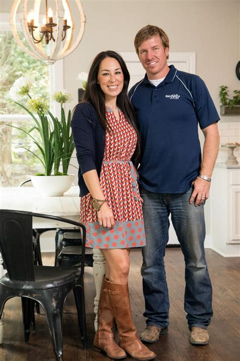 chip gaines of fixer upper on his new book capital fixer upper tackling quot the beast quot hgtv s fixer upper