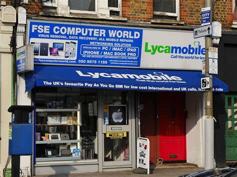 layca mobil lycamobile