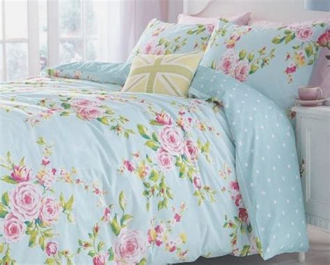 Kitchen Set Shabby Chic Cloe Hijau shabby house blue pink roses chic duvet cover set cottage chic pink roses and beaches