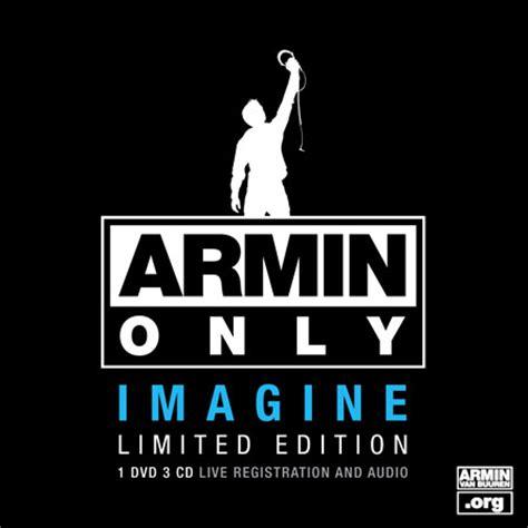 Armin Buuren Limited armin buuren armin only imagine limited dvd box dvd