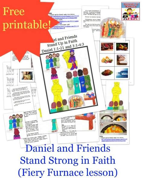themes daniel s story 1000 images about preschool bible three men in the