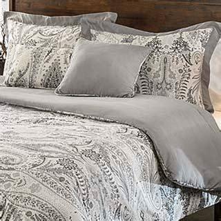 grey paisley bedding grey paisley bedding bath overstock online discount