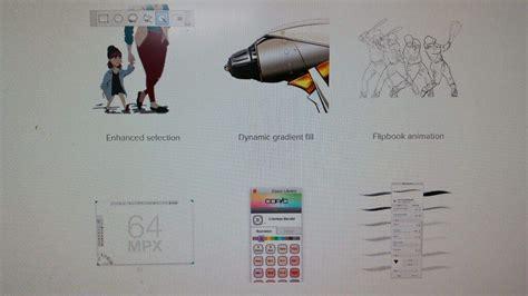 sketchbook pro versi 3 2 1 autodesk sketchbook pro amino
