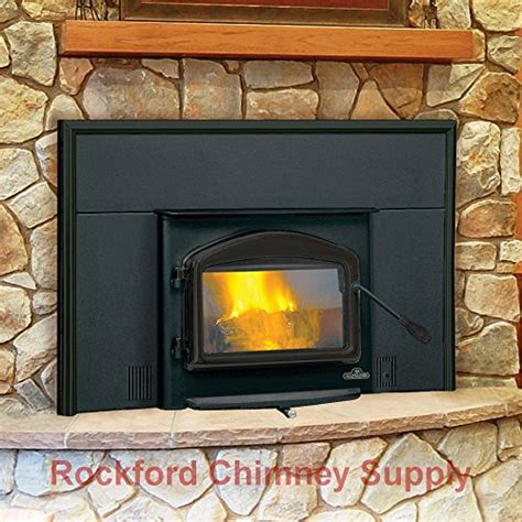 compare price to napoleon wood burning fireplace inserts